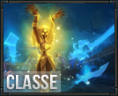 Vignette : Classes dans WildStar
