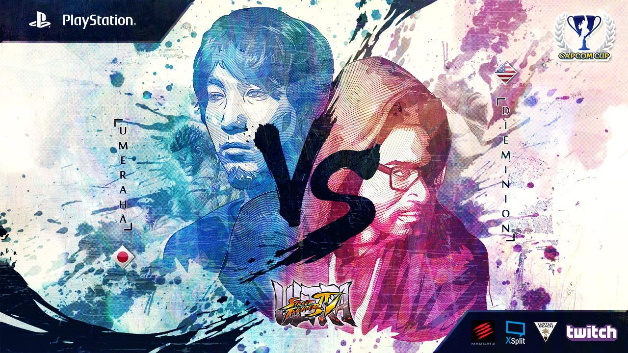Daigo VS Dieminion
