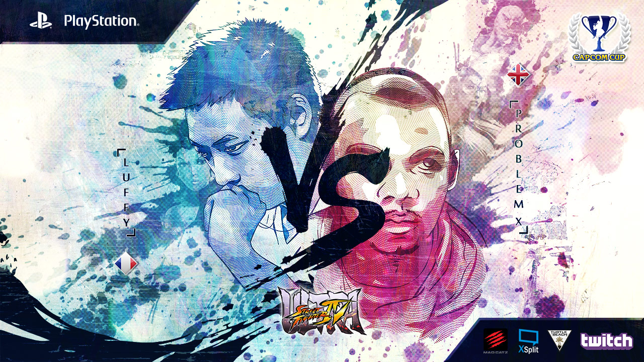 Luffy VS Problem X