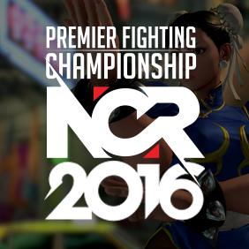 Norcal Regionals 2016