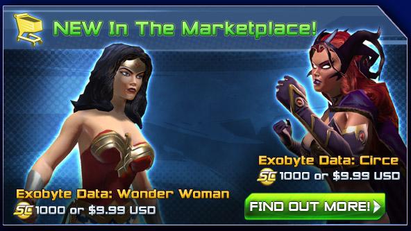 écran de vente SOE