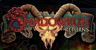 Shadowrun : Returns, bannière