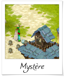 Mystère !