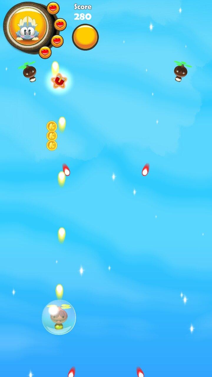 Bulb'Attack