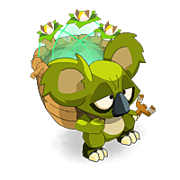 Visuel de Koalak Reinette