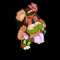 Visuel de Mama Koalak