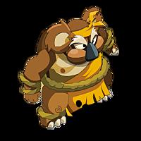 Visuel de Guerrier Koalak