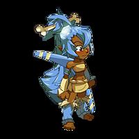 Visuel de Saphira