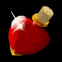 Potion de Guérisseur