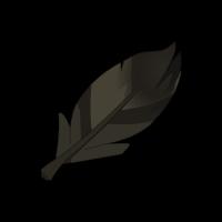 Plume de Corbac