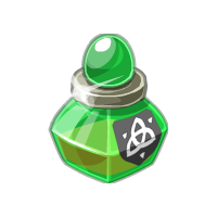 Potion de Temple des Alliances