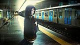 Anime Girl IRL