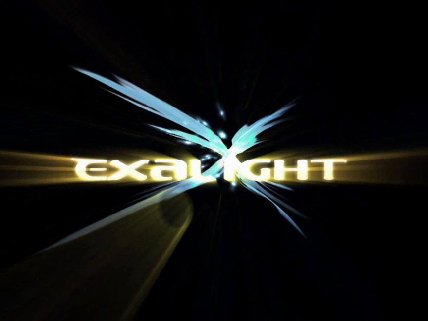 Teaser d'Exalight