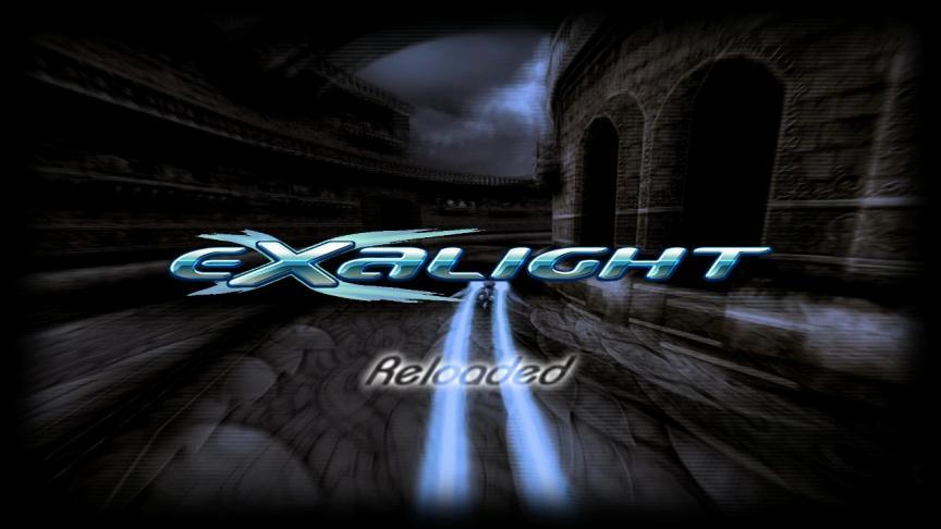 Bande annonce de lancement d'Exalight Reloaded