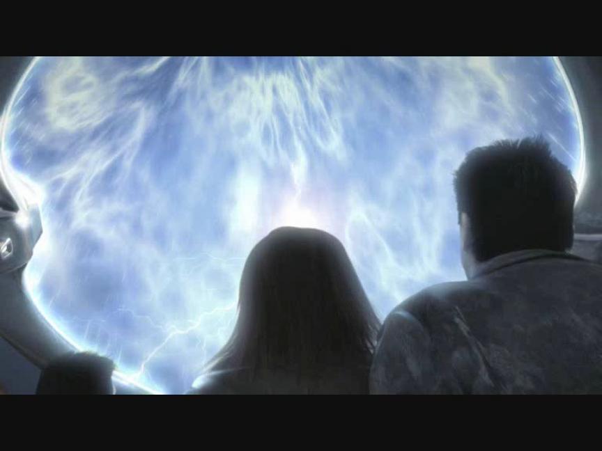 Vidéo souvenir de TR : Vivre ou crever (4 de 4)