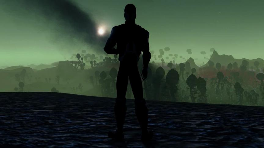 Mini-teaser de Planet Calypso - Partie 8