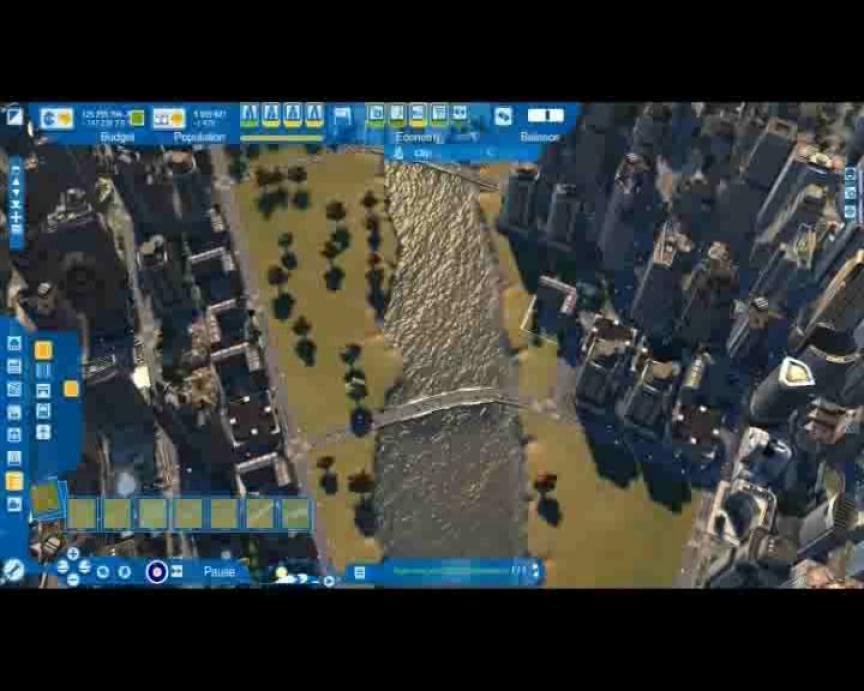 Présentation de Cities XL