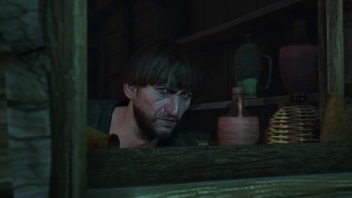 "Bande-annonce ""Elder Blood"" de The Witcher 3: Wild Hunt"