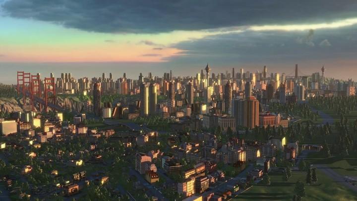 Premier teaser de Cities XXL