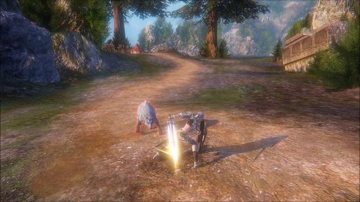 Classe jouable : aperçu du gardien d'Icarus Online