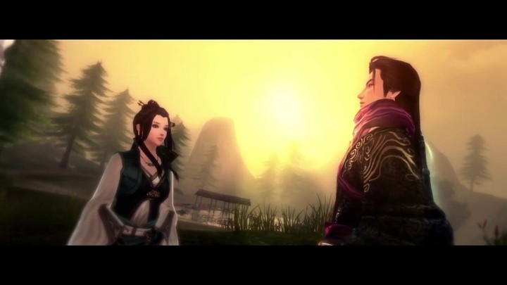 "Introduction de la faction ""Rootless Clan"" d'Age of Wulin (VOSTA)"