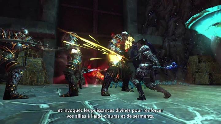 Bande-annonce du module Neverwinter: Elemental Evil (VOSTFR)