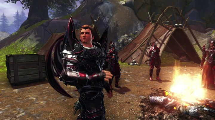 Bande-annonce du module Neverwinter: Strongholds