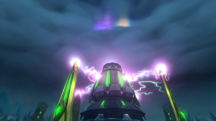 Bande-annonce du passage de WildStar en free-to-play