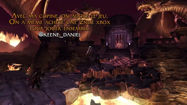 Le module « Rise of Tiamat » de Neverwinter s'annonce sur Xbox One