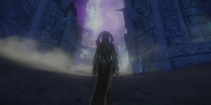 Bande-annonce de l'extension Icarus Online: The Evil Desert
