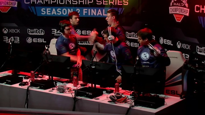 Bande-annonce du Halo World Championship