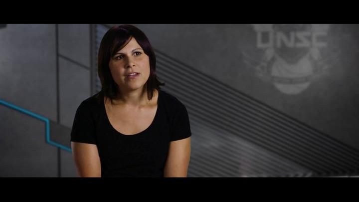 La Xbox One aux couleurs d'Halo 5: Guardians dévoile sa charpente en vidéo