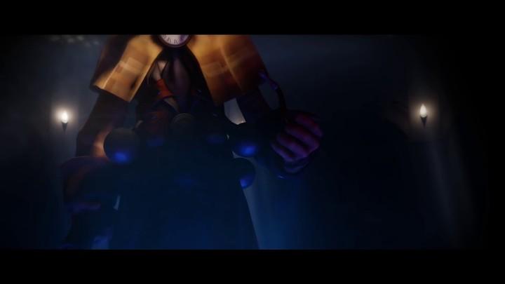 Bande-annonce de bêta-test d'Arena of Fate