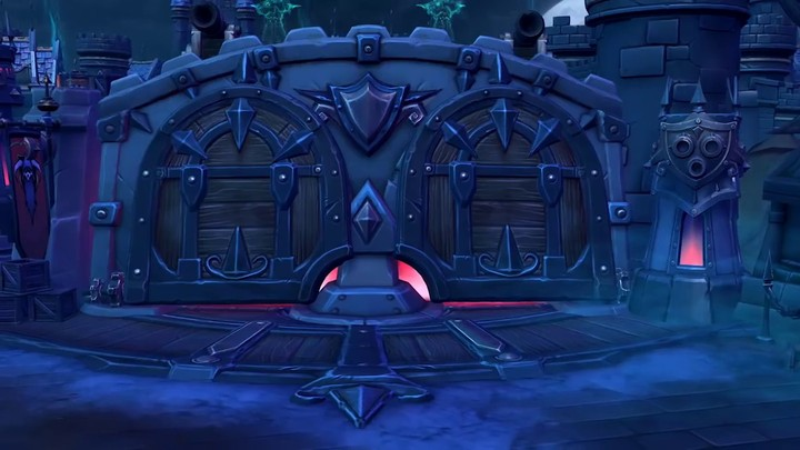 Blizzcon 2015 - Les tours du destin, nouvelle carte pour Heroes of the Storm