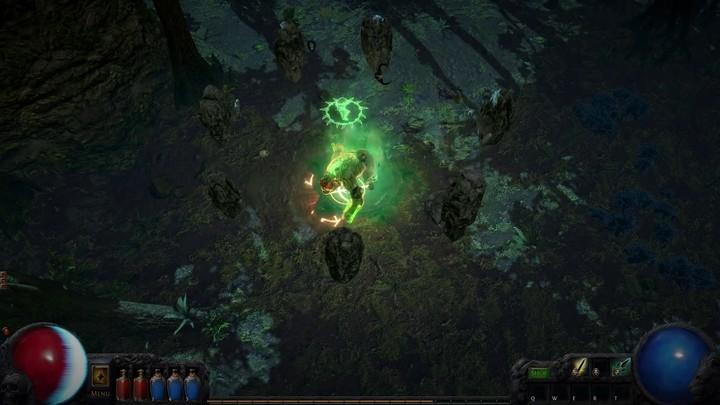 """Bande-annonce de la mise à jour 2.1 """"Talismans"""" de Path of Exile"""