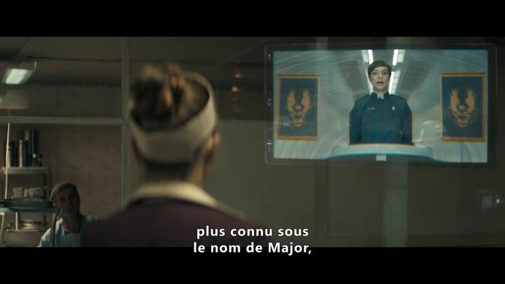 """Bande-annonce """"La Chute du Héros"""" de Halo 5 (VOSTFR)"""