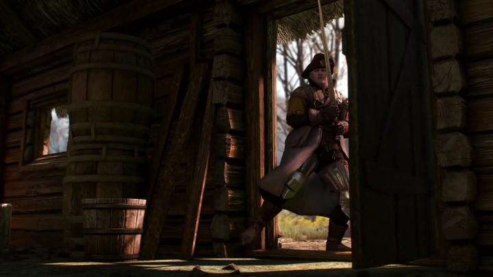 """Bande-annonce """"une année épique"""" de The Witcher III"""