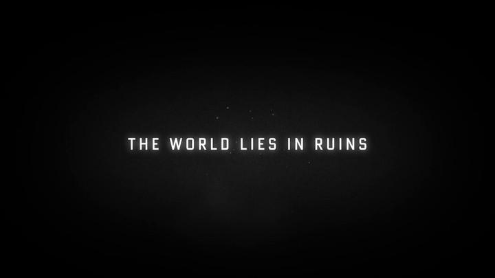 Bande-annonce de bêta ouverte d'End War Online