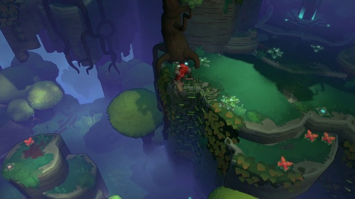 Hob s'annonce sur PlayStation 4
