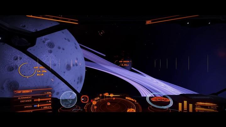 Bande-annonce des atterrissages planétaires pour Horizons