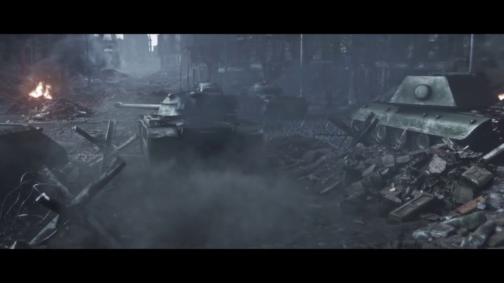 "Bande-annonce de la mise à jour 10.0 ""Rubicon"" de World of Tanks"