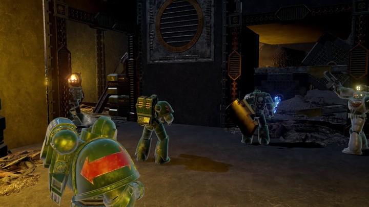 Alpha : bref aperçu des Tyranides de Warhammer 40 000 - Eternal Crusade