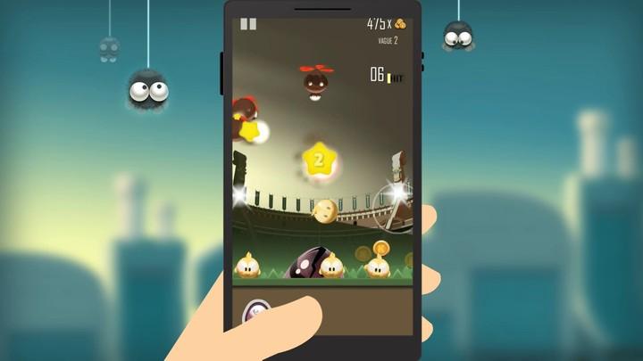 Présentation du gameplay de Dofus Pogo