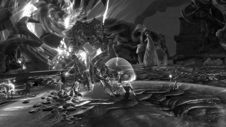 Première bande-annonce de Neverwinter: The Maze Engine