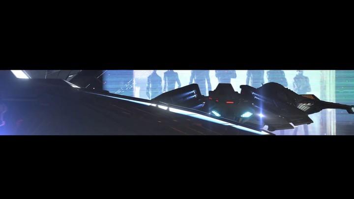 Bande annonce d'Elite Dangerous: Arena