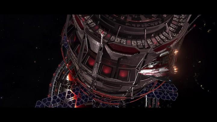 Bande-annonce de lancement d'Elite Dangerous sur Oculus Rift