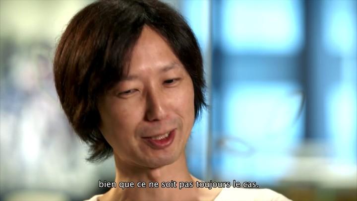 Carnets des dév' de Final Fantasy XIV, chapitre deux : Histoire et Histoires (VOSTFR)