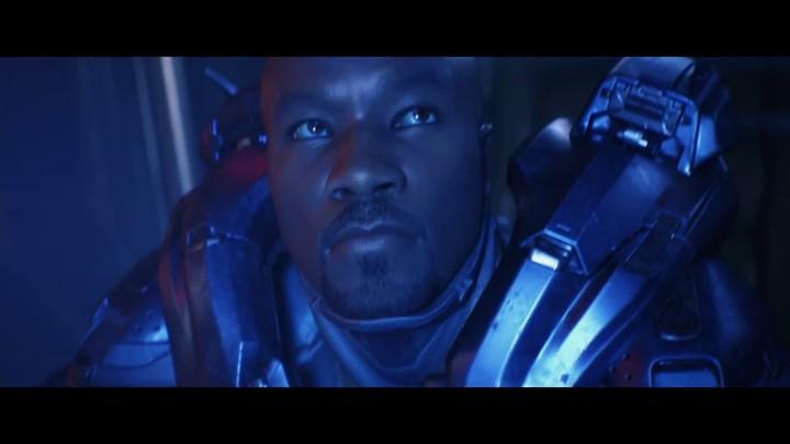 Bande-annonce de lancement de Halo 5: Guardians