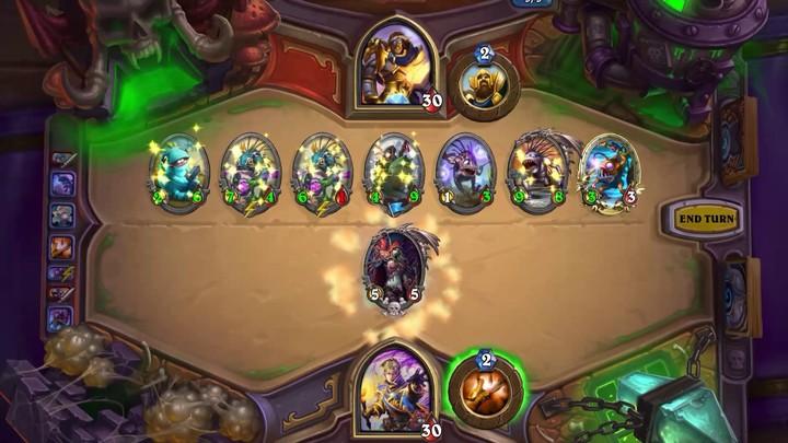 Blizzard annonce le MMO HearthStone