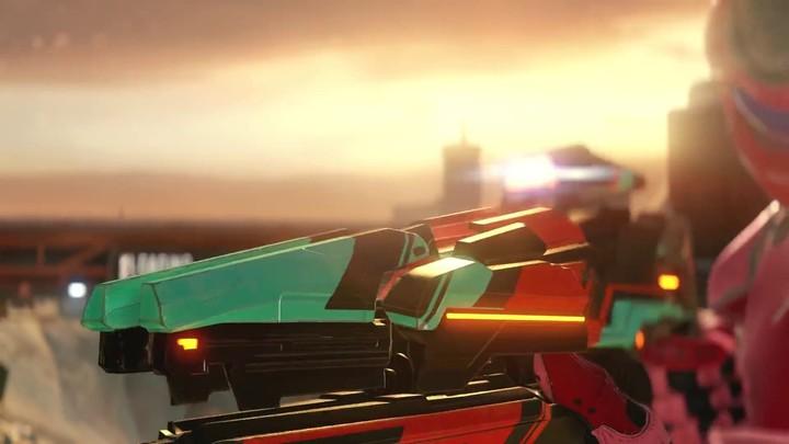 """Bande-annonce de la mise à jour """"Ghost of Meridian"""" de Halo 5"""